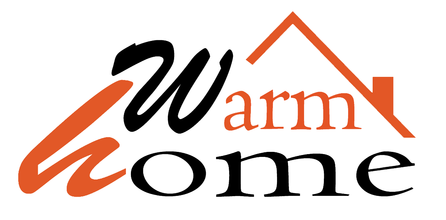 warmhome logo