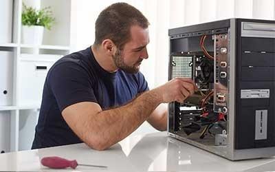 Επισκευή Υπολογιστή - PC